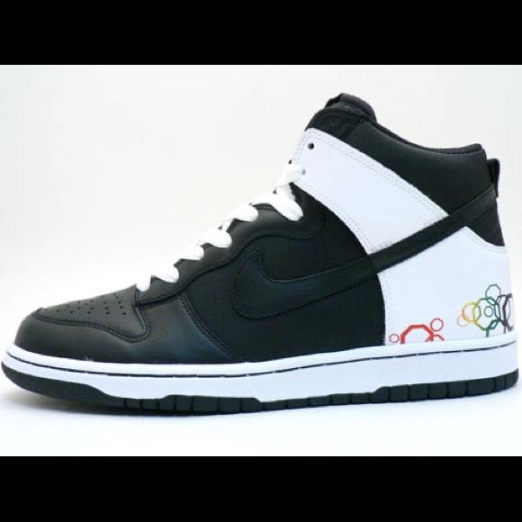 nike dunk olympic